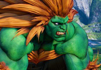 Capcom annonce enfin l'arrivée de Blanka dans Street Fighter V