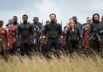 Une nouvelle bande annonce monstrueuse pour Avengers : Infinity War