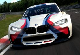 Gran Turismo Sport : Un tour du Nürburgring en BMW Vision GT