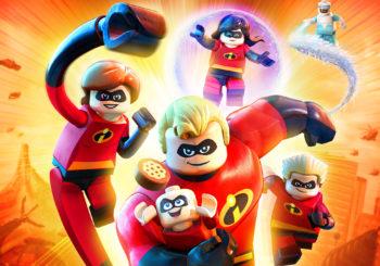 Warner Bros dévoile un nouveau trailer pour Lego Les Indestructibles