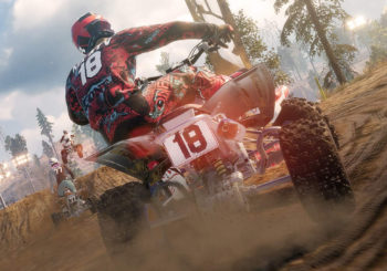 Un trailer pour les modes multijoueur de MX vs. ATV All Out
