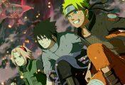Une date pour Naruto Shippuden Ultimate Ninja Storm Trilogy sur Switch