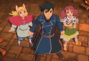 Un trailer de lancement pour Ni no Kuni II: Revenant Kingdom