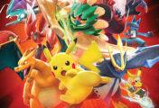 Tortank est disponible dans Pokkén Tournament DX sur Nintendo Switch