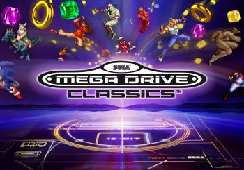 Sega Mega Drive Classics arrive bientôt sur Nintendo Switch