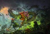 Skyforge : Overgrowth est disponible sur consoles et PC