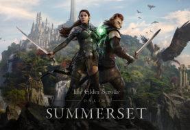 Un gameplay trailer pour The Elder Scrolls Online: Summerset