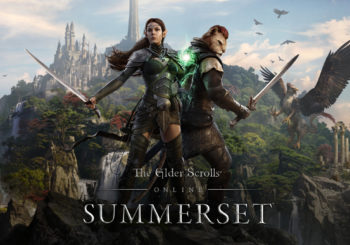 Un gameplay trailer pour The Elder Scrolls Online: Summerset
