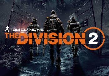 Ubisoft annonce officiellement le développent de The Division 2