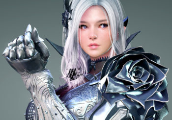 Du gameplay pour la version Xbox One X de Black Desert Online