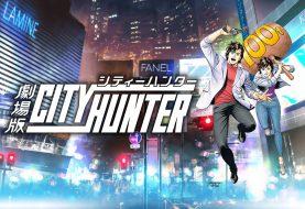 Un film animé City Hunter annoncé pour le printemps 2019 !