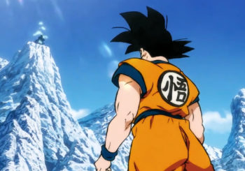 Un premier teaser trailer pour le film Dragon Ball Super