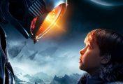 Netflix dévoile une bande annonce pour Perdus dans l'espace
