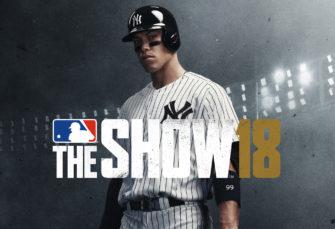 Test de MLB The Show 18 sur Playstation 4 Pro