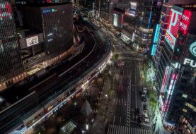 Encore un superbe time lapse de Darwinfish105 tourné au Japon