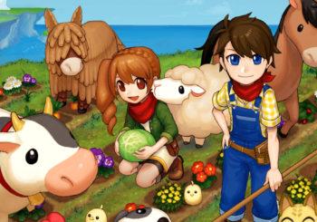 Une date de sortie pour Harvest Moon : Lumière d'Espoir