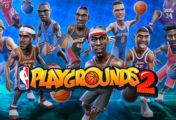 Saber Interactive annonce NBA Playgrounds 2 pour cette année