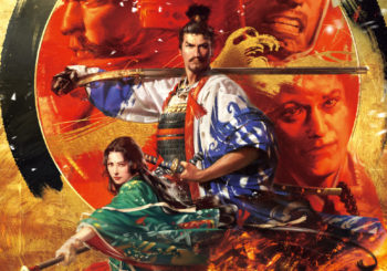 Un trailer de lancement pour Nobunaga's Ambition: Taishi