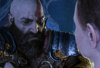 Test de God of War sur Playstation 4 Pro : Une tuerie totale !