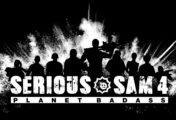 Serious Sam 4: Planet Badass teasé en vidéo avant l'E3
