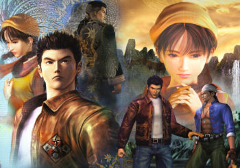 Test de Shenmue I & II sur Playstation 4 Pro