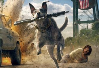 Test de Far Cry 5 sur Xbox One X : Bienvenue dans le Montana