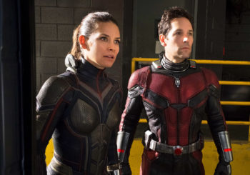 Une seconde bande annonce pour Ant-man And The Wasp