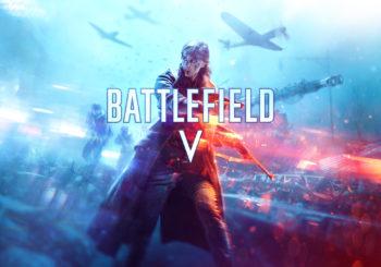 EA et Dice dévoilent un nouveau trailer pour Battlefield V