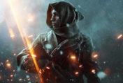 Découvrez le tout premier trailer impressionnant de Battlefield V