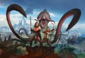 Test de Conan Exiles sur Xbox One X