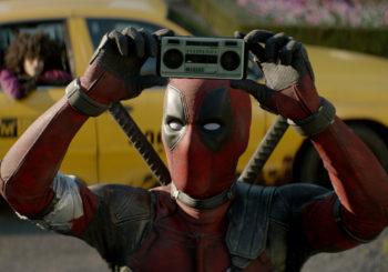 Celine Dion avec Ryan Reynolds dans un clip de la BO de Deadpool 2