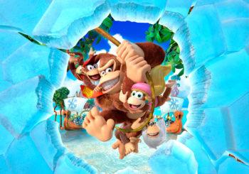 Un trailer de lancement pour Donkey Kong Country: Tropical Freeze