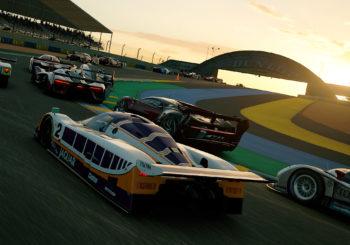GT Sport : Les 24 heures du Mans arrivent avec l'update 1.19