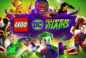 Des détails sur le season pass de Lego DC Super-Vilains