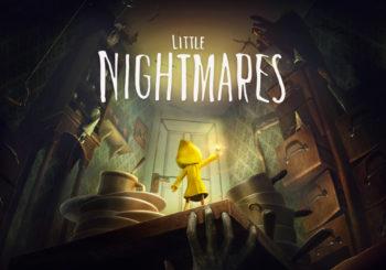 Little Nightmares est désormais disponible sur Nintendo Switch