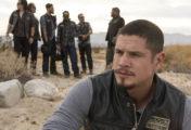 Un teaser trailer pour Mayans MC, le spin-off de Sons of Anarchy