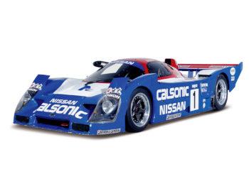 Une mise à jour de Gran Turismo Sport arrive la semaine prochaine