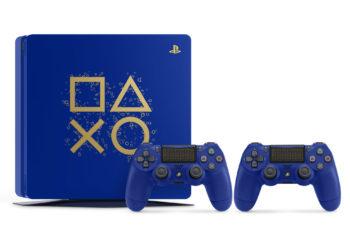 Les Days of Play sont de retour en Juin avec une Playstation 4 spéciale