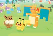 Nintendo a annoncé trois jeux Pokémon sur Nintendo Switch