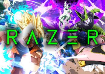 Razer dévoile des sticks arcade Dragon Ball FighterZ
