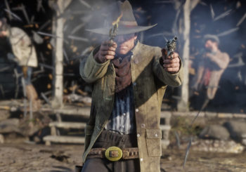 Rockstar dévoile le trailer de lancement de Red Dead Redemption 2
