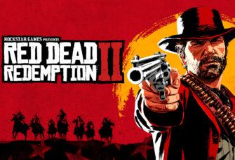 Le troisième trailer de Red Dead Redemption 2 est là !