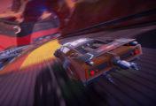 Test de Trailblazers sur Xbox One X