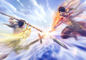 Warriors Orochi 4 : Du gameplay avec les nouveaux personnages