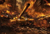 Test d'Armored Warfare sur Playstation 4 Pro