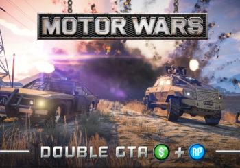 GTA Online : Rockstar annonce des events pour le Memorial Day