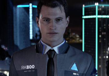 Test de Detroit : Become Human sur Playstation 4 Pro