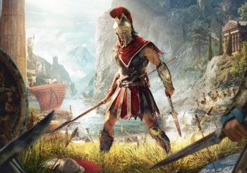 Un trailer de Lancement pour Assassin's Creed Odyssey