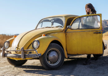 Paramount dévoile une première bande annonce pour BumbleBee