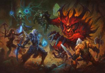 Diablo III : Eternal Collection arrive en boîte à la fin du mois